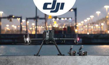 Inspección con drones: La inteligencia artificial en las nuevas plataformas DJI