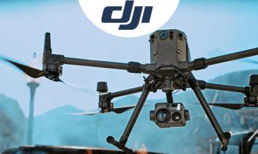 Drones para seguridad pública y respuesta en emergencias