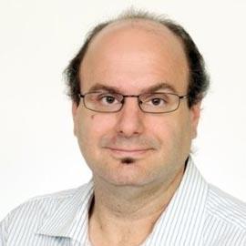 Eduardo Pérez Pascual