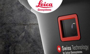 Descubre el Leica GS18 I: Posicionamiento mediante imagen