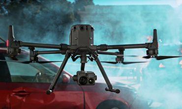 DJI Matrice 300 RTK: El dron de orientación profesional