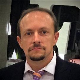 Roberto Chinarro