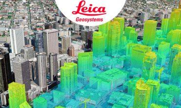 Sensores aerotransportados: Eficiencia en producciones cartográficas de grandes extensiones