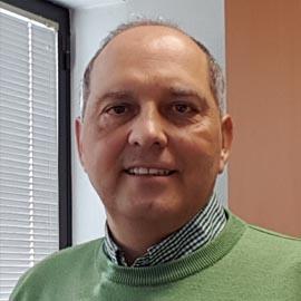 Serafin Lopez Cuervo