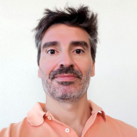 Sergio Melgosa