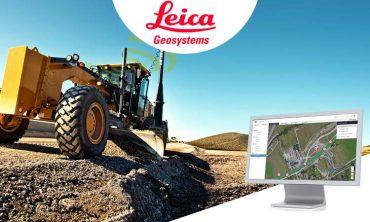 Machine Control: Sistemas de guiado aplicados a la construcción de infraestructuras