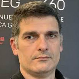 Rodrigo García Roldán
